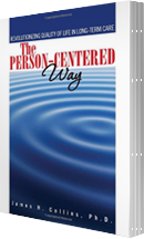 Dr. Jim Collins - The Person-Centered Way